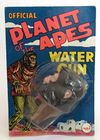 Rare Vintage Planet Of The Apes AHI Galen Official Water Pistol 1960s 1970s*
